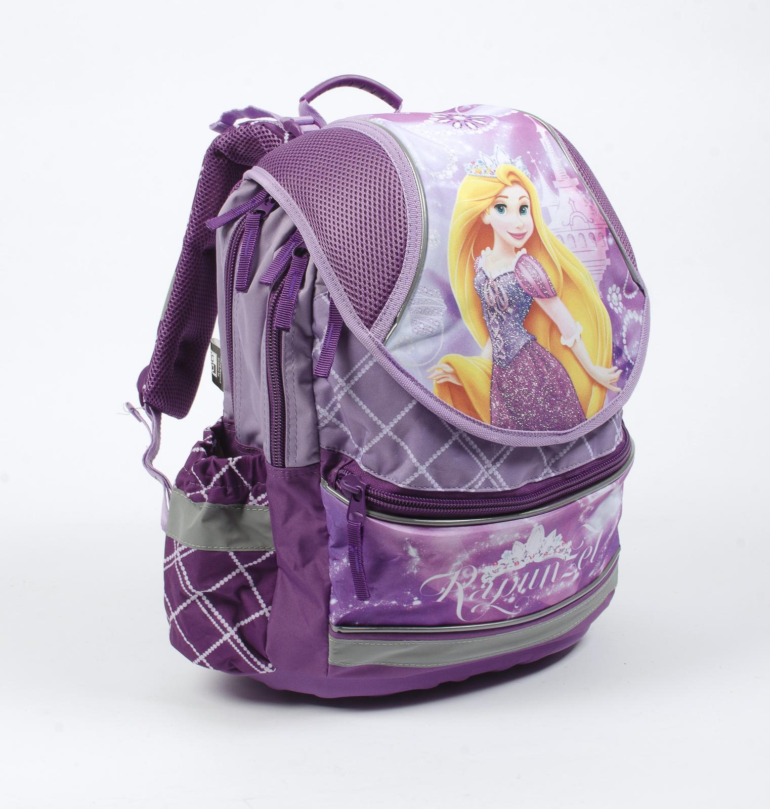 7d8822a186 Pre prvákov sú vhodné ergonomicky alebo anatomicky tvarované školské tašky  - na prvej fotke. Keď prváčik je nižší a menší tak odporúčame školskú tašku  ...