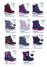 Zimné čižmy - kolekcia zima 2018, protetika,19 - 26