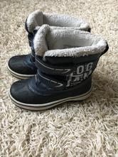 Chlapčenské snehule, 25