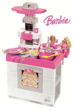 Kuchynka barbie s kávovarom, klein   ,