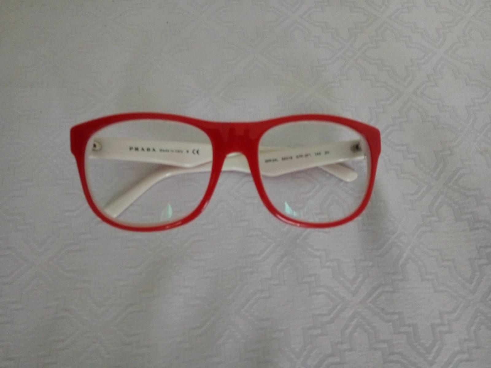 b0dbf2152 Prada originál dioptrické okuliare, - 50 € od predávajúcej sailes   Detský  bazár   ModryKonik.sk