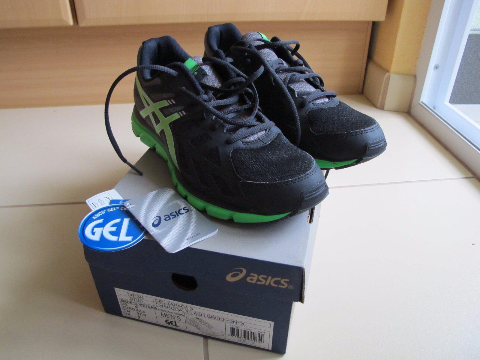 Bežecké topánky gel zaraca 3 95fa8da46b7