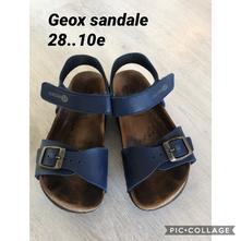 Geox sandale, geox,28