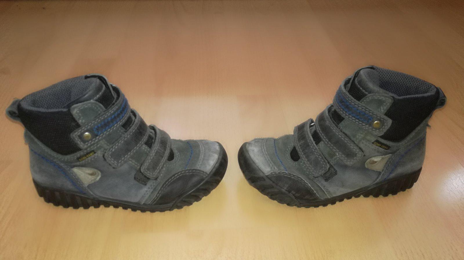 Chlapčenské zimné topánky ecco 98c7771bc48
