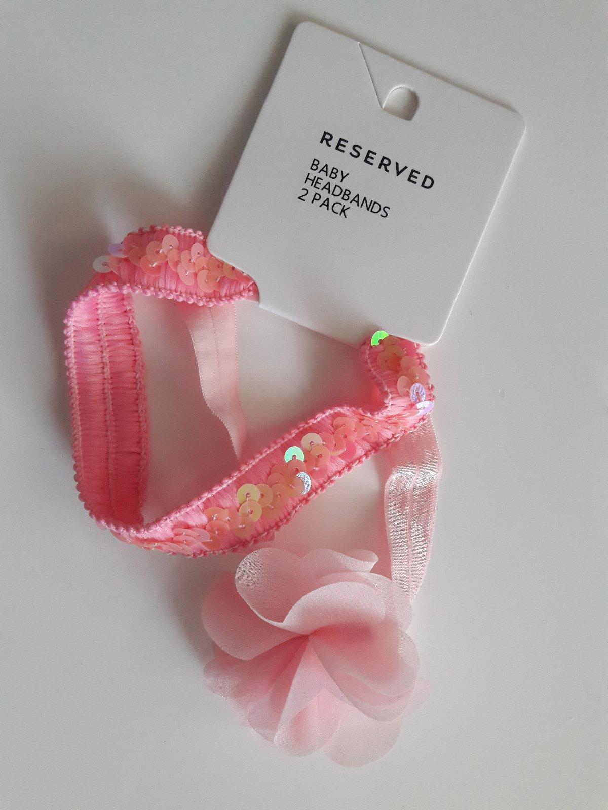Látkové elastické čelenky c9bdf952e1