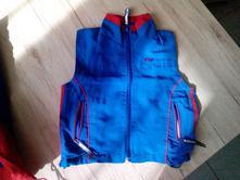 Kabátik s vestičkou, reebok,98