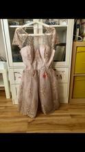 Čipkované šaty chichi london, l
