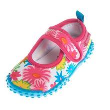 Playshoes topánky do vody -kvetiny, veľ. 18-35, playshoes,30 - 35