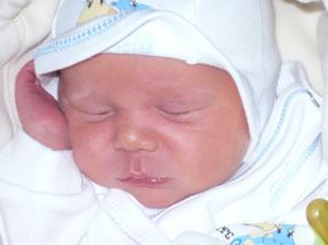 a ide sa domov z pôrodnice,12.4.2009