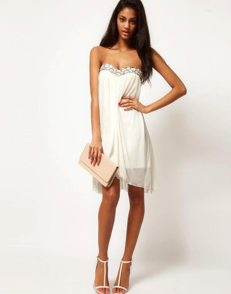 b6c94af81c57 31 inzerátov • 46 hodnotení. Biele spoločenské šaty asos ...