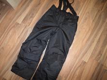 Lyžiarske nohavice, crivit,134