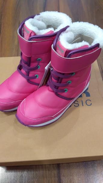 a954bd815ac5a Reebok - dievčenské zimné topánky, reebok,31 - 36 - 29,99 € od ...