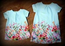 Next kvetované šaty, next,86