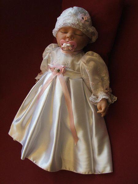 ad52841a028c Oblečenie na krst pre dievčatko - Album používateľky detskesaty - Foto 5