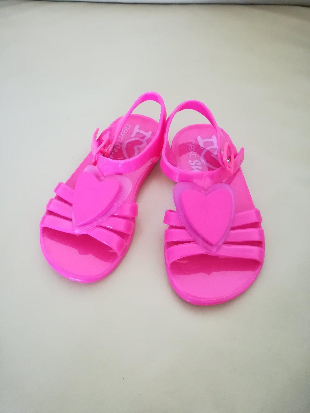 d9c6565716f1 Gumene sandalky next