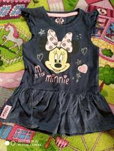 5e7beac9e650 Detské šaty   Disney - Detský bazár