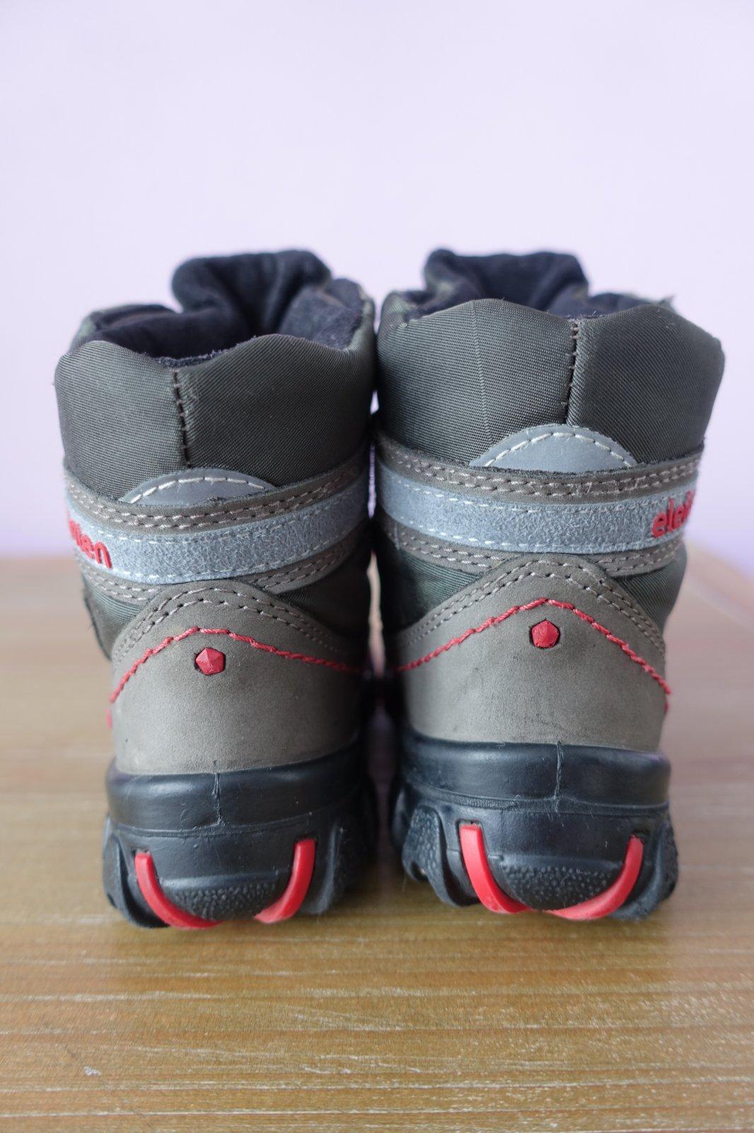 28 inzerátov • 11 hodnotení. Zimná obuv elefanten s tech membránou ... f667464fd9b