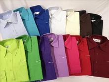 Košeľa klasik, 92 - 164