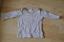 Bavlnené tričko h&m, h&m,68