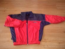 Športová bunda, umbro,128