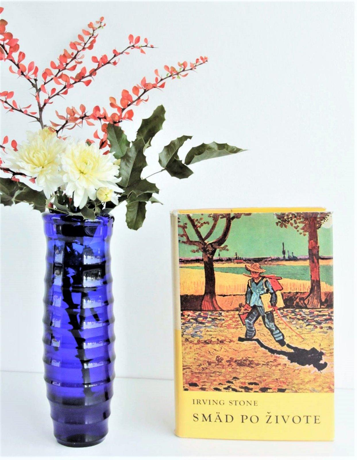 Irving Stone Smäd Po živote Vincent Van Gogh 5 € Od