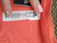 Tričko adidas, adidas,140
