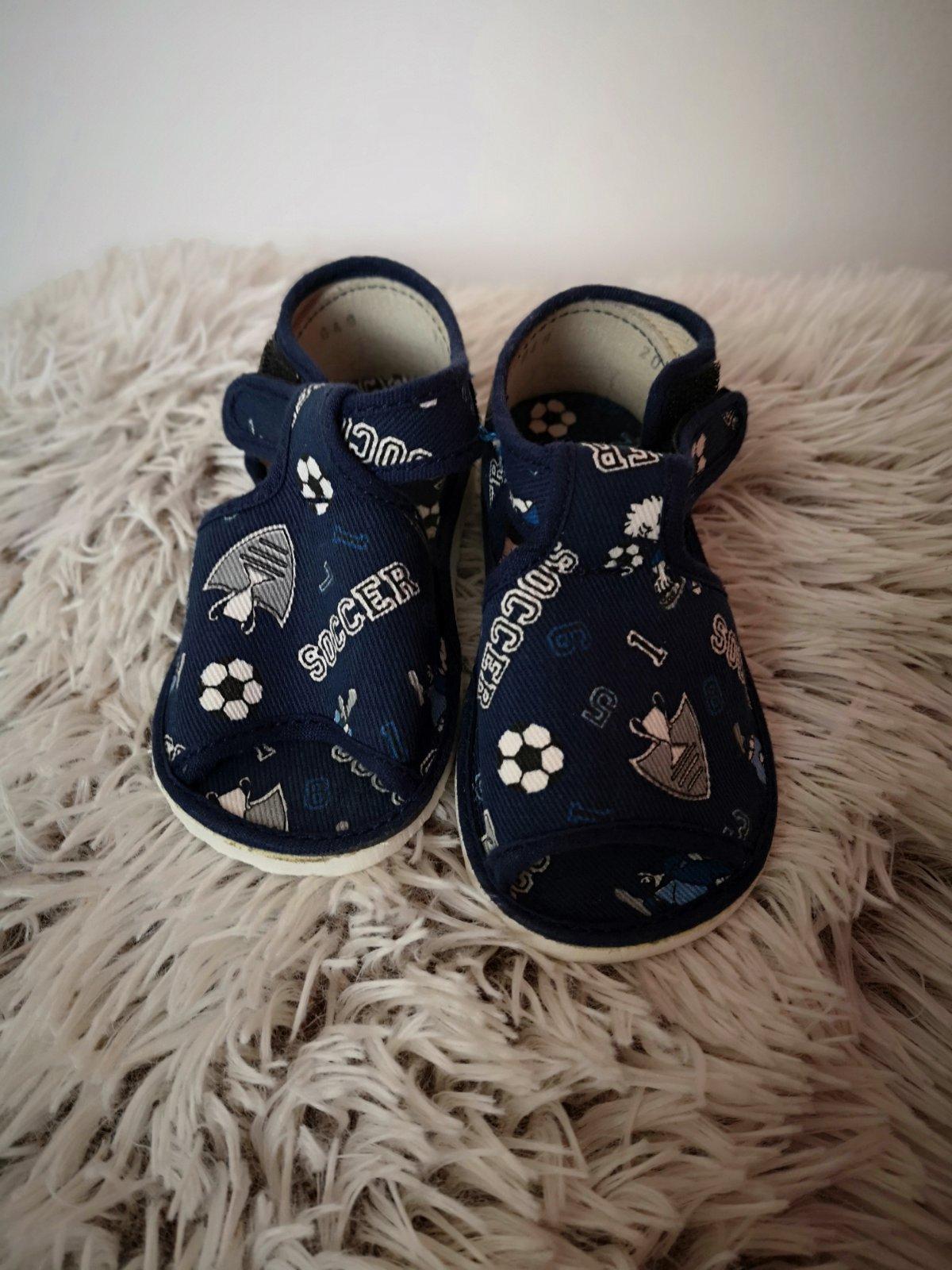 a1d57b0e23 Sandálkové papuče