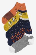 5 bal ponožiek next univerzálna veľkosť, next