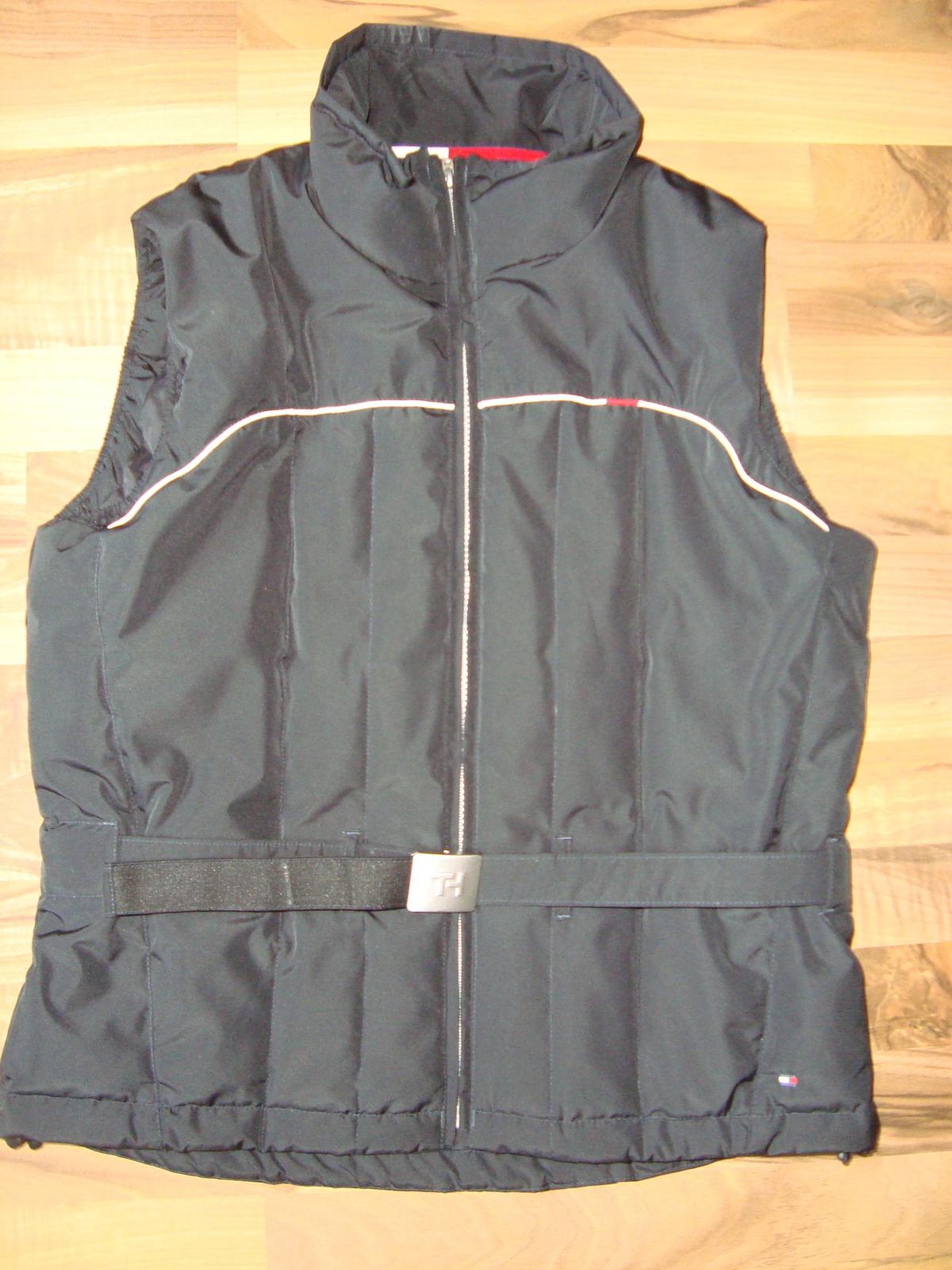 Paperova vesta original tommy hilfiger 0aee3a54d64
