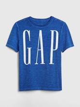 Tričko značky gap 110 po 170 logo, gap,110 - 170