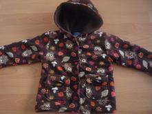 Sovičkový kabátik , topolino,86