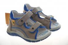 D.d.step detské sandále k330-4003, d.d.step,26 / 30