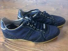 cb558c0a8b46f Modré botasky, geox,44. 6 €. 1alenka • Bardejov. 205 inzerátov • 61  hodnotení