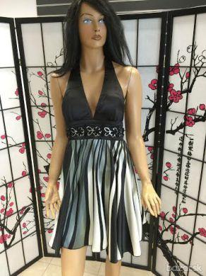 Koktailové šaty - veľkosť m, skladom, ever-pretty,m