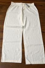 Plátené nohavice, esmara,38