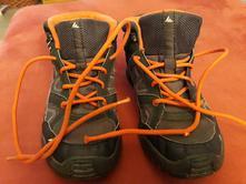 Topánky prechodné, decathlon,38