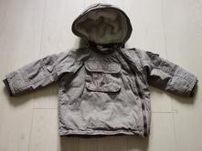 Zimná bunda h&m, h&m,92