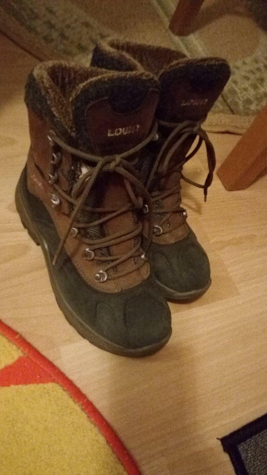 947183f44 Dámske topánky lowa, lowa,38 - 25 € od predávajúcej bibka453 | Detský bazár  | ModryKonik.sk