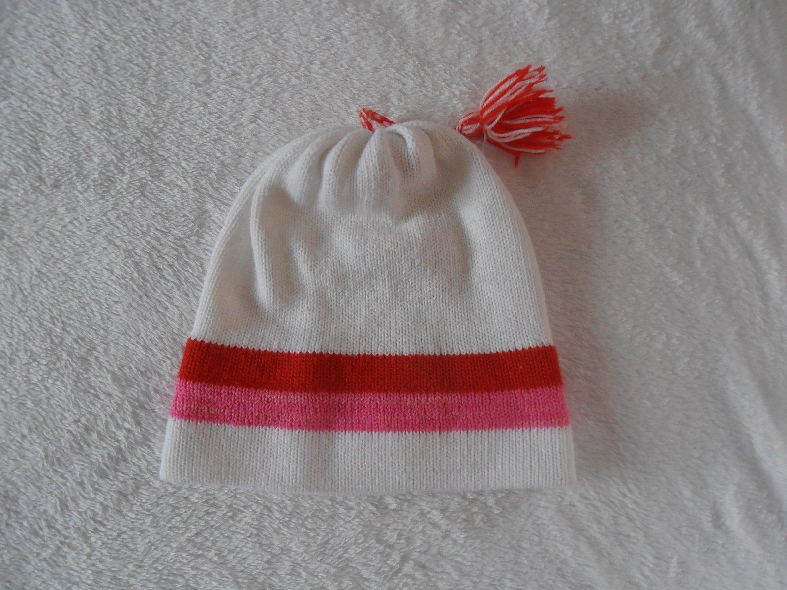 86394ab46633 Zimné čiapky veľkosť 4-5 rokov