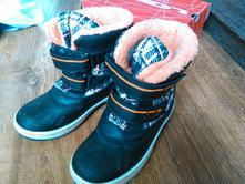 Zimné topánky 29, 29