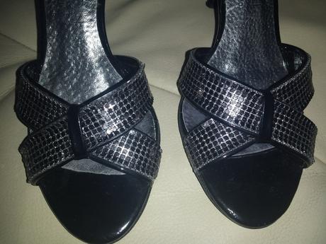 288ffc89132b8 Slávnostné sandále, 36 - 8 € od predávajúcej majka.m   Detský bazár ...