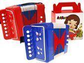 Akordeon pre deti,