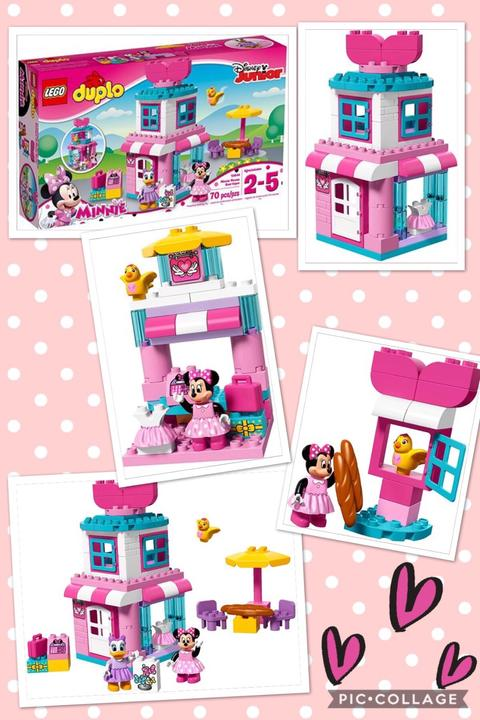 Inšpirácie Na Darčeky Pre Detičky 0 24 Mesiacov Lego Duplo 10844