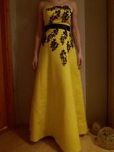Šaty   Iná značka   Žltá - Strana 22 - Detský bazár  d4b8a1b1fd2