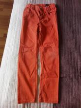 Chlapčenské nohavice, h&m,140