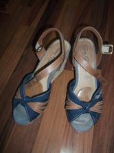 Tom tailor sandale, 38