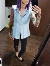 Rifľová košeľa, 36