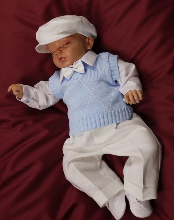 83dfdc8a1048 Oblečenie na krst pre chlapca - Album používateľky detskesaty - Foto 4