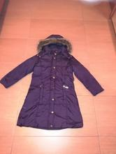 Dievčenská bunda/kabát feraud veľ. na 6 - 7 rokov, 122