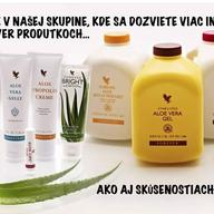f65cbe3ff715 Forever Living Products Slovakia